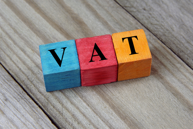 EU VAT Accounting