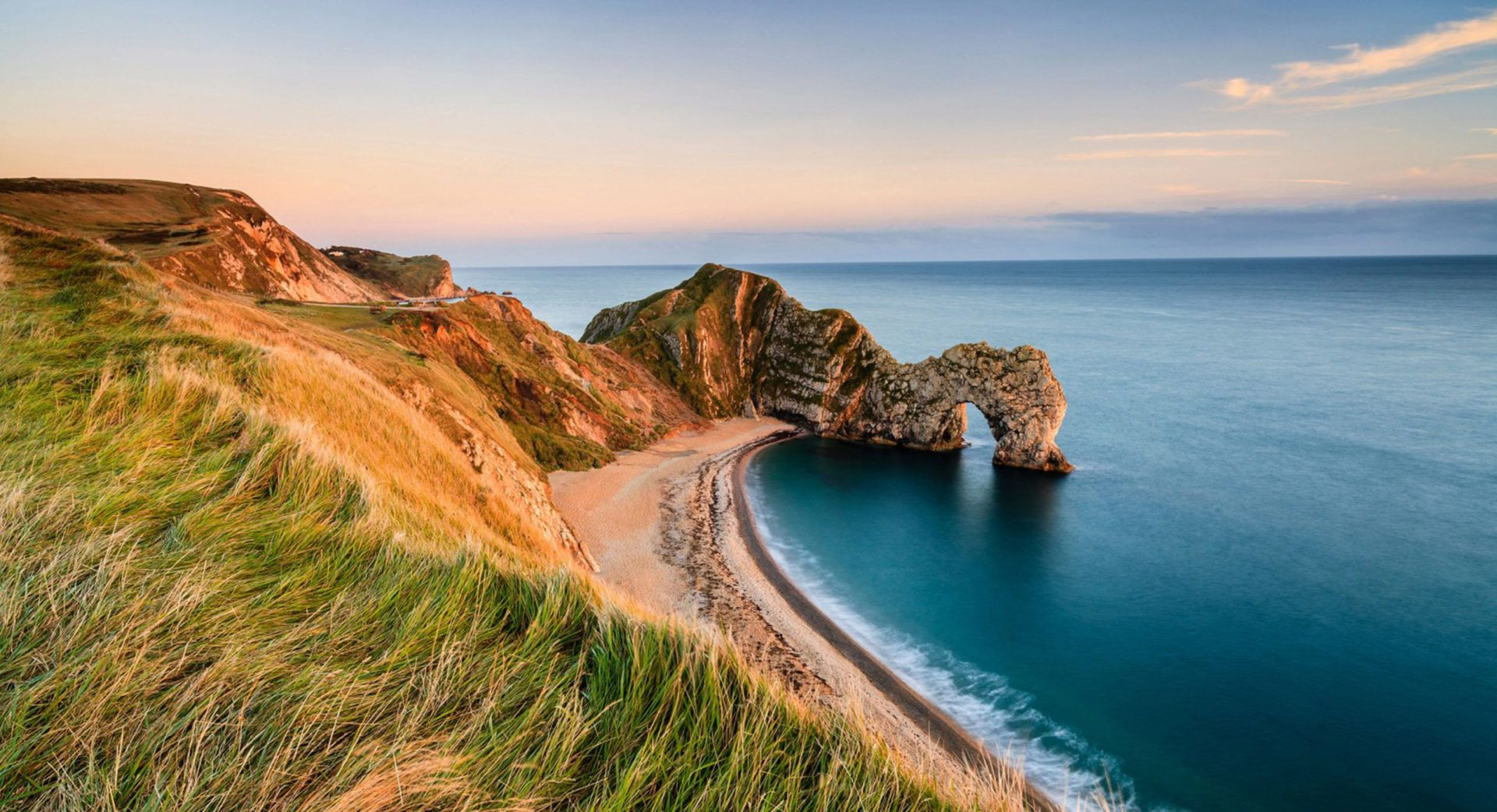 Fossils and frustration — bringing a breath of fresh air to the Jurassic Coast Trust