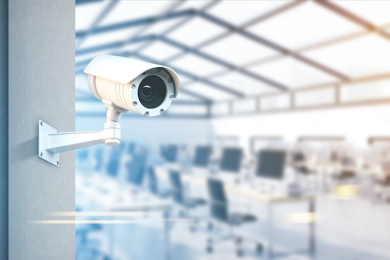 Paranoia productivity: does employee surveillance really work?