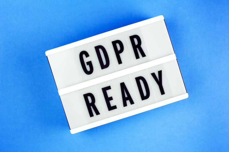 GDPR: How we've addressed it at Timetastic