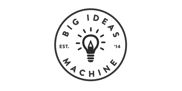 Swapping shared spreadsheets for simplicity at Big Ideas Machine